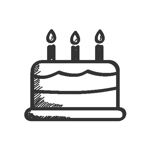 Oslava 70. narozenin