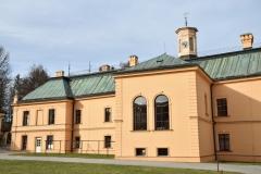 zámek Odlochovice (1)