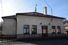 budova č.p. 21 Odlochovice (1)