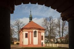 kapel sv. Jana Nepomuckého (2)